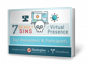 virtual presence eBook
