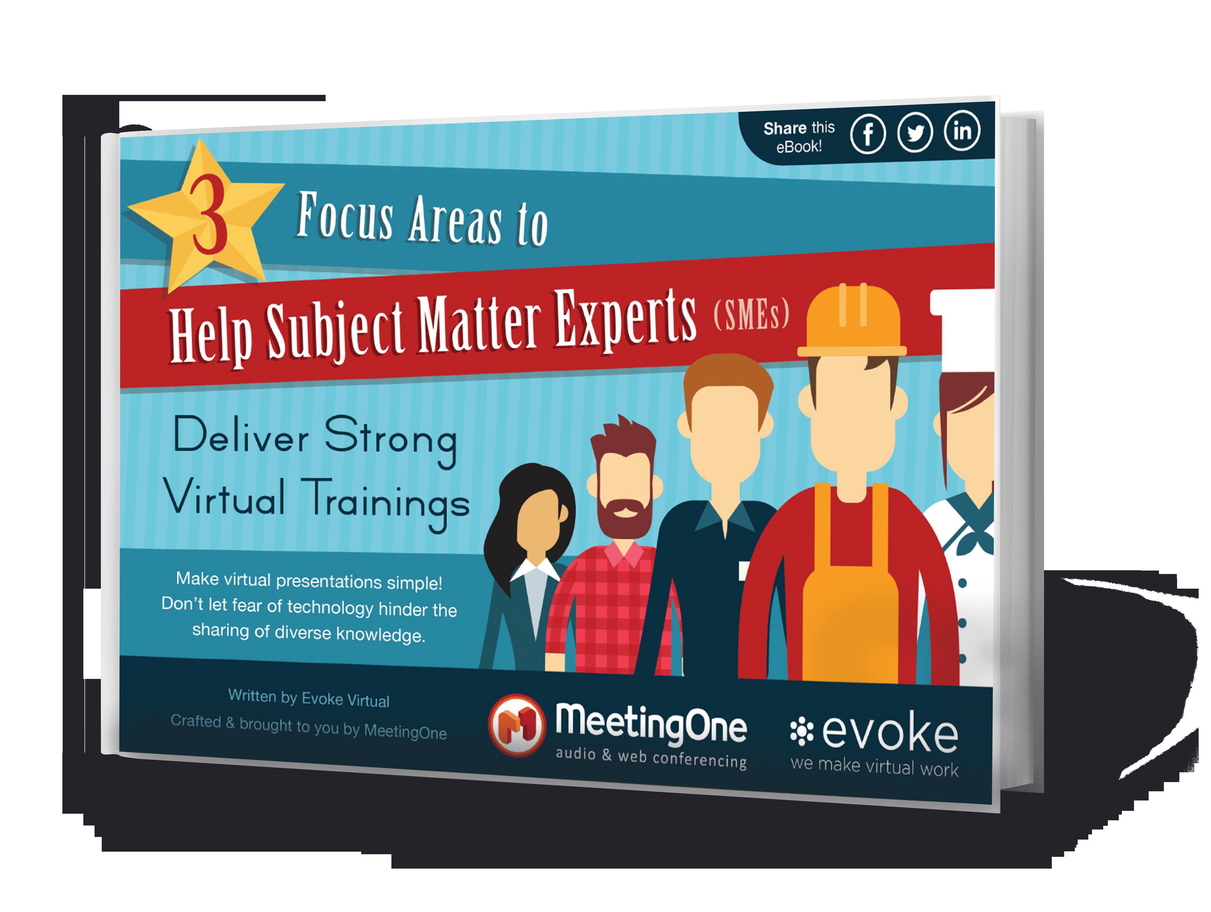 SMEs in web conferencing - eBook