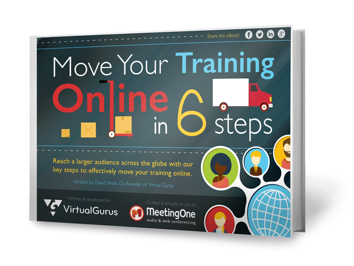 Online Training eBook