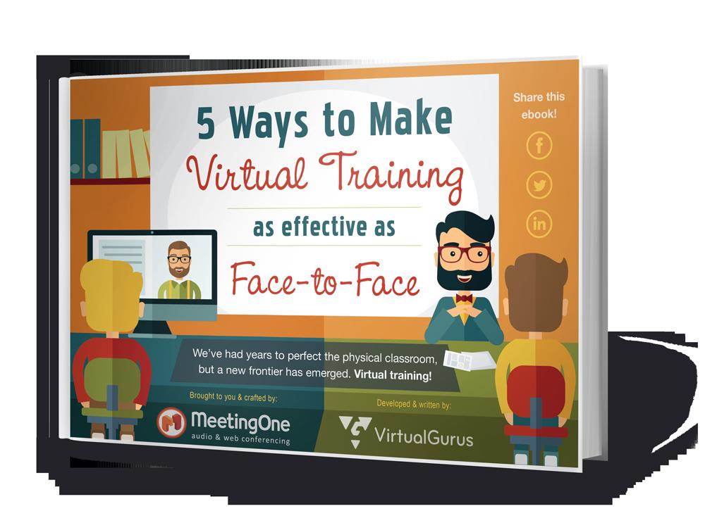 benefits of online training ebook