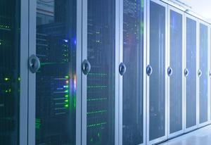 hosted services for enterprise confrencing