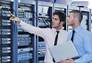 hosting options for enterprise conferencing