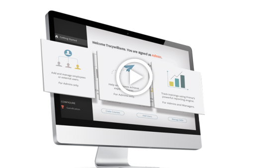 Captivate Prime eLearning