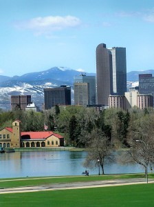 About MeetingOne, a leader in audio and web conferencing, based out of Denver, Colorado - wow, look at that view!