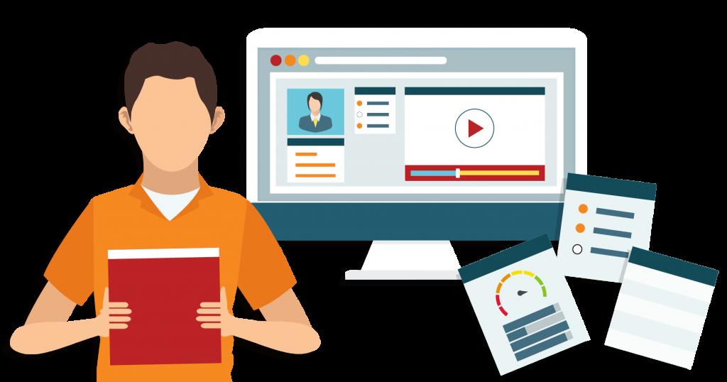 online event facilitation