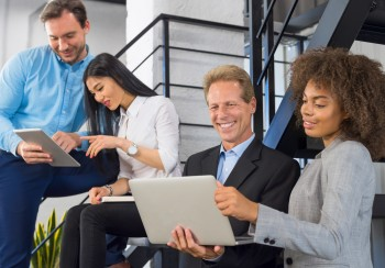 Web conferencing customer success
