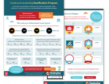 gamification worksheet for captivate prime