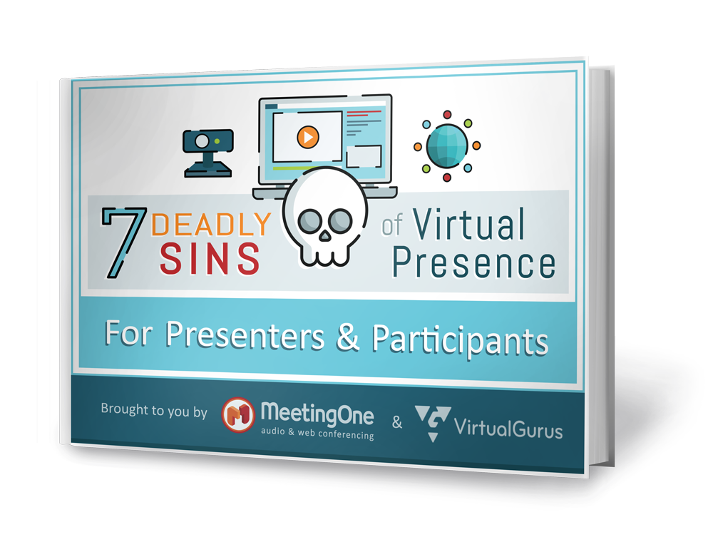 virtual presence eBook