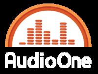 audioone-logo