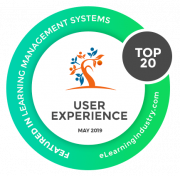 Captivate Prime best user-experience lms - 2019 (002)