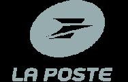 La-Poste-Logo