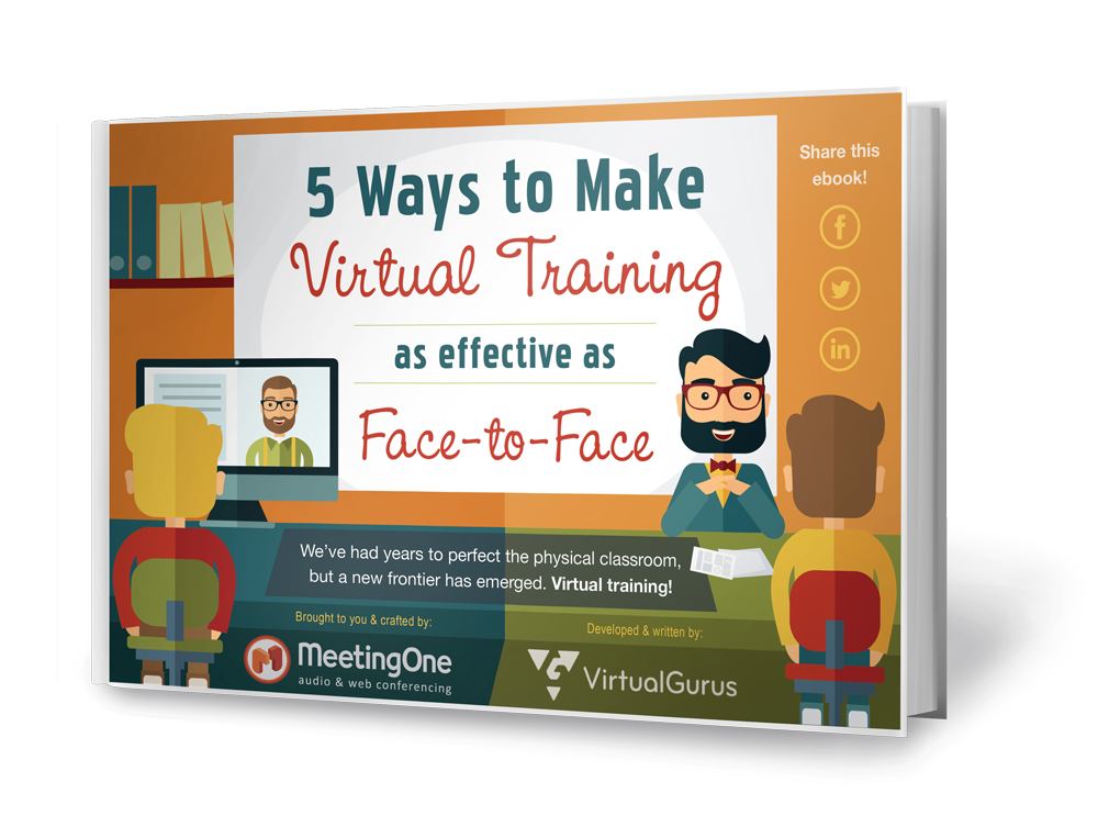 Are you overlooking the benefits of virtual training?
