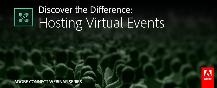 Discover the Difference: Hosting Virtual Events
