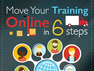 live virtual training webinar