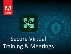 AC11-secure virtual training and meetings graphic