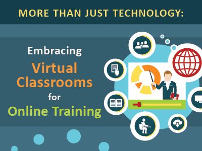 Webinars about virtual classrooms