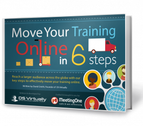move training online ebook
