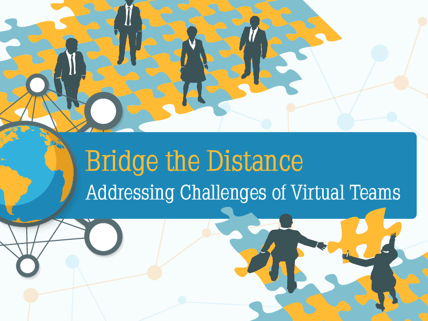Virtual Distances