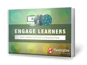 engage learners with Adobe Connect