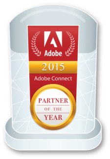 top Adobe Connect Partner