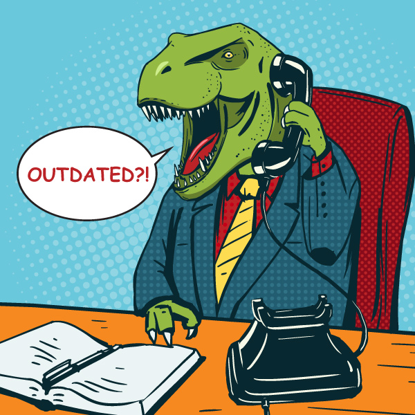 Conference Calling Isn't Outdated