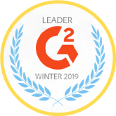 G2 Crowd Leader Award Captivate PRime Best LMS