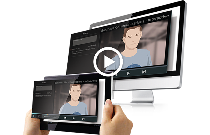 Captivate Prime mobile learning