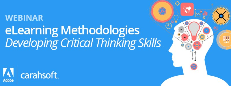 online learning programs succeed when you focus on critical thinking
