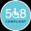 508 compliant conferencing