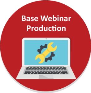 base webinar production package