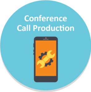conference call moderation services