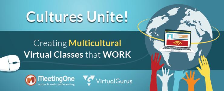 Cultural webinar title