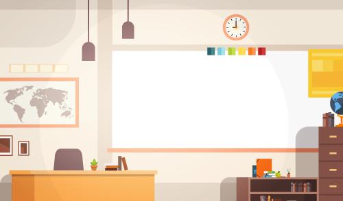 Persistent virtual classroom