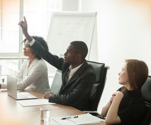 better conference calls begin with active participants
