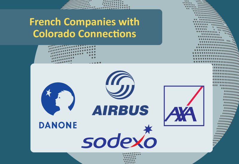 French businesses in Colorado