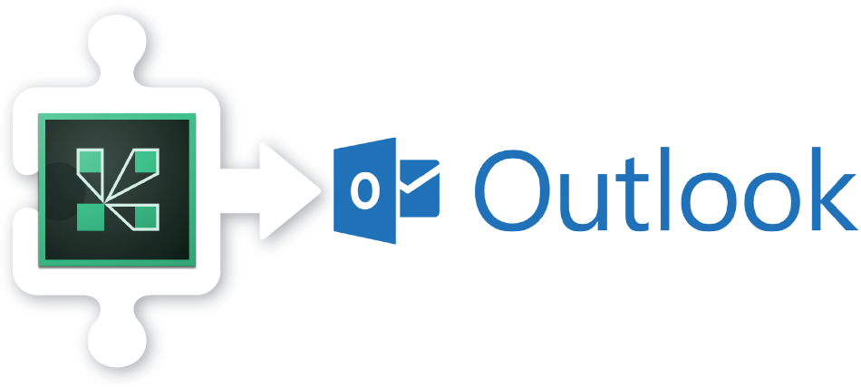 Outlook Integration for Adobe Connect
