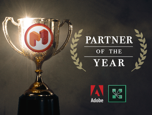 MeetingOne Adobe Connect Partner of the Year