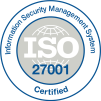 ISO 27001 certified web conferencing