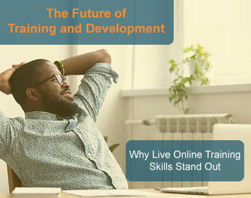 the future of training and development