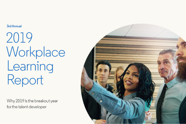 linkedin learning 2019 workplace learning report_learning culture