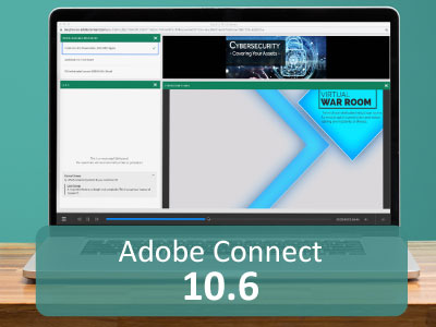 release of adobe connect 10.6
