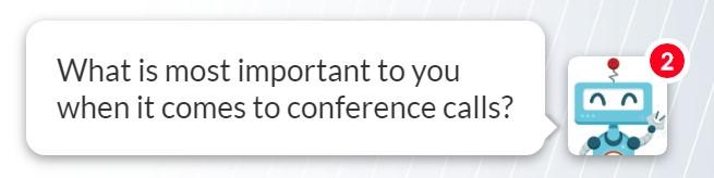 MeetingOne chat bot