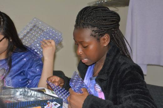 girls tech camp